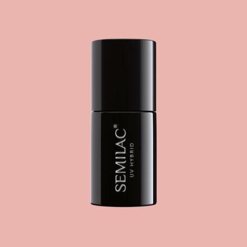 Semilac Extend 814-5in1- Pastel Peach 7ml.
