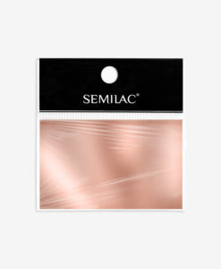 Semilac® Transfer Foil 03 Rose Gold