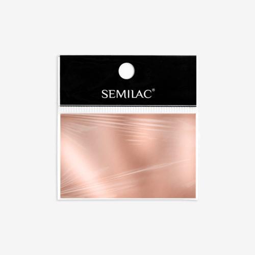 Semilac® Transfer Foil 03 Rose Gold