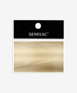 Semilac® Transfer Foil 02 Gold