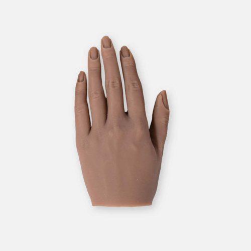 Silikon hand Mulan