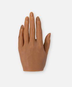 Silikon hand Jasmin