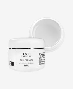 T&T 1-Fas Gel Clear 30ml