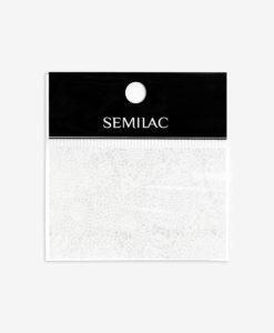 Semilac® Transfer Foil 14 White Lace
