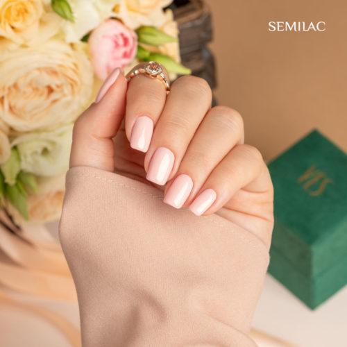 Semilac Bridesmaid Like you 575 7ml.