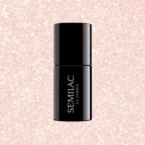 Semilac Glow Togheter 578 7ml.