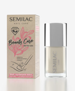 NAIL CONDITIONER SEMILAC BEAUTY CARE 7 ML