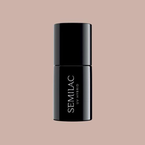 Semilac Sandy Beige 370 7ml.